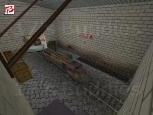 de_trainstorage (Counter-Strike)