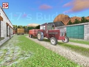 de_agricole (Counter-Strike)
