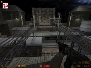 Screen uploaded  01-03-2012 by Chapo