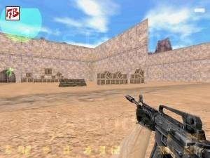 de_dust_go (Counter-Strike)