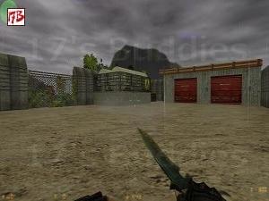 de_colombia (Counter-Strike)