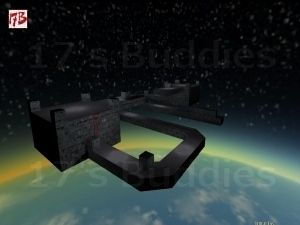 aim_extremespace (Counter-Strike)