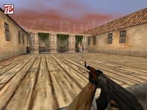 aim_ak-town (Counter-Strike)