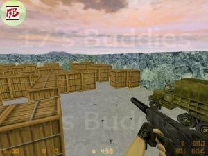 tmp_map (Counter-Strike)