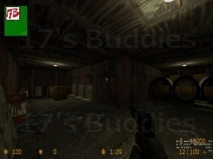 Screen uploaded  02-11-2012 by 17Buddies