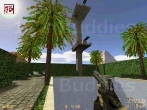 de_tropicpool (Counter-Strike)