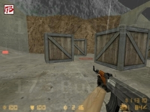 de_exposure (Counter-Strike)