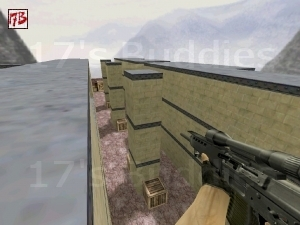 Screen uploaded  03-14-2012 by S3B