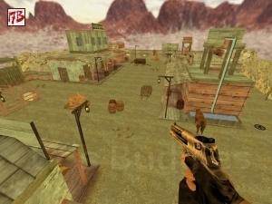 aim_western2_s (Counter-Strike)
