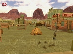aim_ak-colt_western (Counter-Strike)