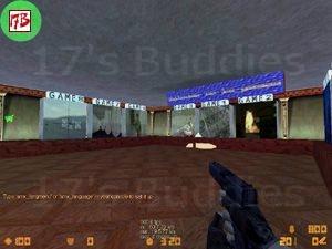 Screen uploaded  08-17-2004 by Chapo