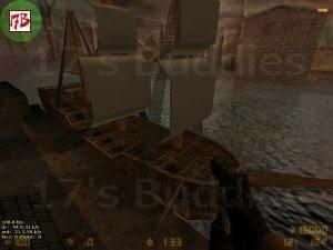 cs_galleon (Counter-Strike)