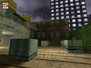 cs_ahouse (Counter-Strike)