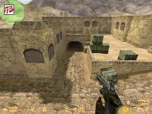 de_dust2_long (Counter-Strike)