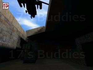 001mini-defuzze (Counter-Strike)