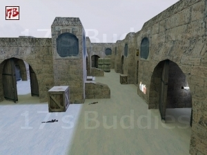 fy_winter_dust (Counter-Strike)