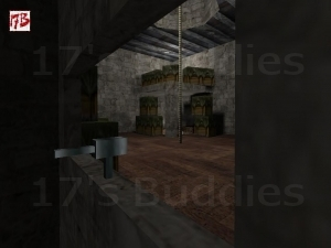 zm_lost_graveyard (Counter-Strike)