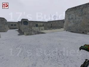 winterdust2 (HL DeathMatch)