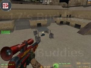 Screen uploaded  06-22-2012 by Ranger Sunny