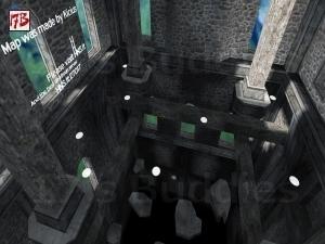 deathrun_survivor_beta (Counter-Strike)