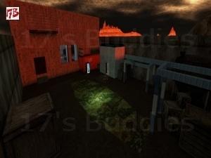 ZM_FIRE-DOOM @ 17 Buddies - Download custom maps on the best