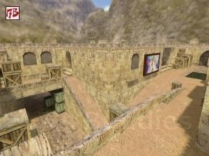 de_red_dust2009x (Counter-Strike)