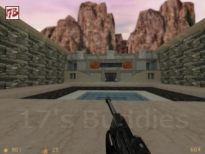 sniping_arts (Team Fortress Classic)