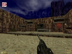 sniper_canyon_beta3 (Team Fortress Classic)