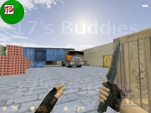 Screen uploaded  08-02-2012 by 17Buddies
