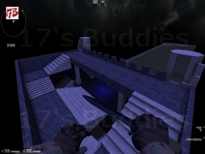 zombie_defendthecastle_v1 (Cs:Go)