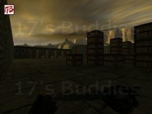 aim_kaluga (Counter-Strike)