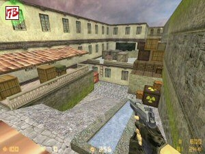 de_live4ev3r (Counter-Strike)