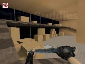 Screen uploaded  11-03-2012 by S3B
