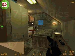 Screen uploaded  09-21-2004 by Acidounet