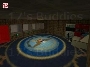 jail_skyblue_v1 (Counter-Strike)