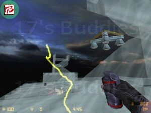 frostower (Counter-Strike)