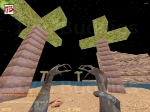 zm_water_island (Counter-Strike)
