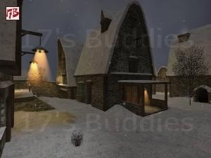 ka_17b_snow_village (Counter-Strike)