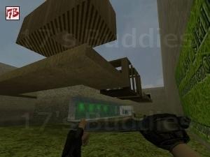deathrun_low_skill (Counter-Strike)