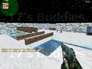 zm_snow_land (Counter-Strike)