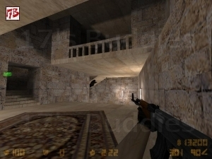 de_outdom (Counter-Strike)