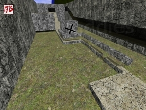 deathrun_cliff (Counter-Strike)