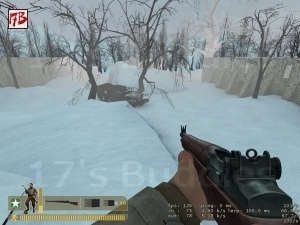 dod_fog_snow_gg (Day Of Defeat Source)