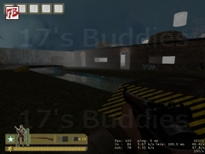 Screen uploaded  05-03-2013 by MILBURN