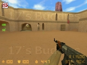 de_os (Counter-Strike)