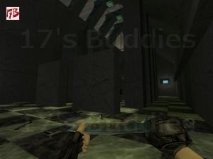 fy_matthrix_mini (Counter-Strike)