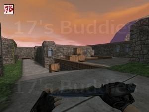 de_dust2_medieval (Counter-Strike)