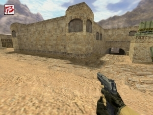 de_dust2_3x4 (Counter-Strike)