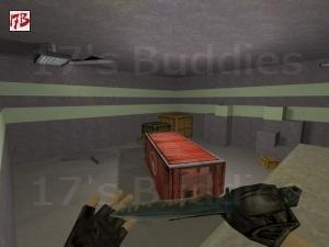 bg_prostyle (Counter-Strike)