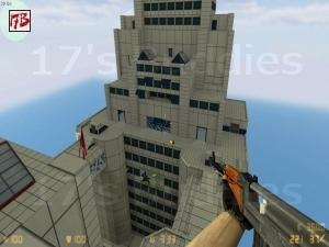 dm_skyscraper (Counter-Strike)